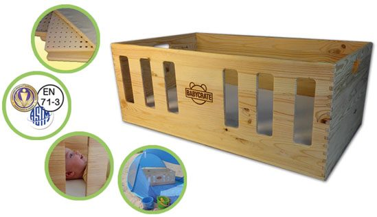 purchasee baby box set